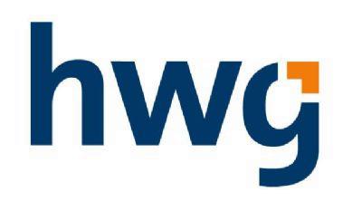 Hwg Logo Wohnungsbaugesellschaft