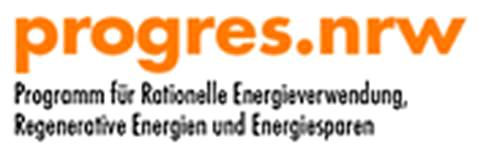 progres NRW logo
