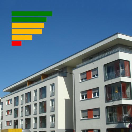 Gebäude Mit Ranking