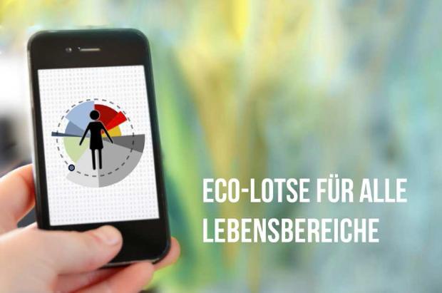 ECO-Lotse App