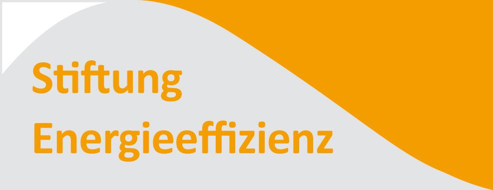 Stiftung Energieeffizienz