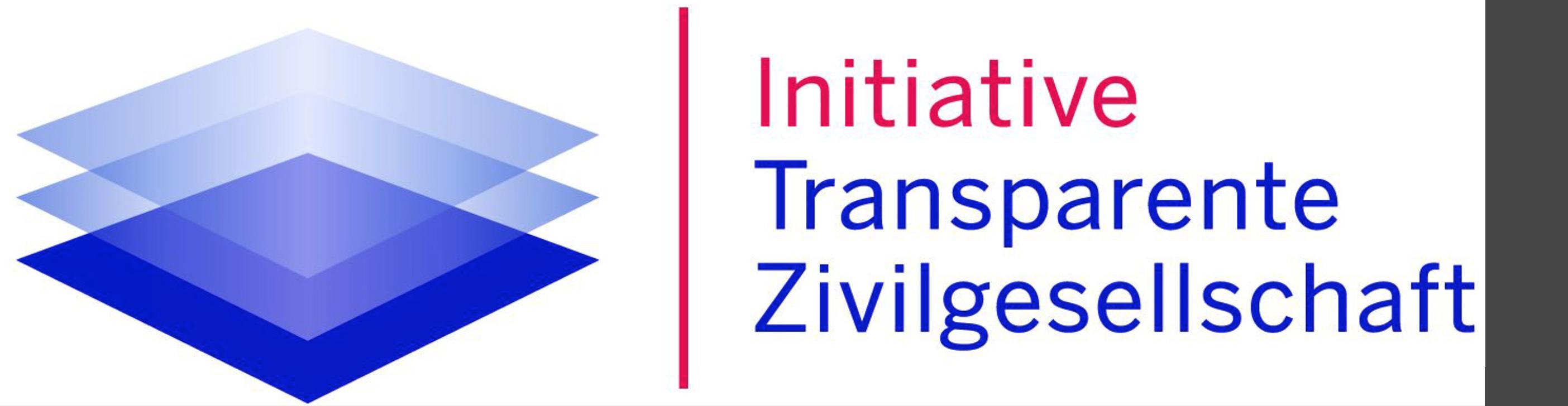 Transparenz der Stiftung